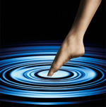 toe-water